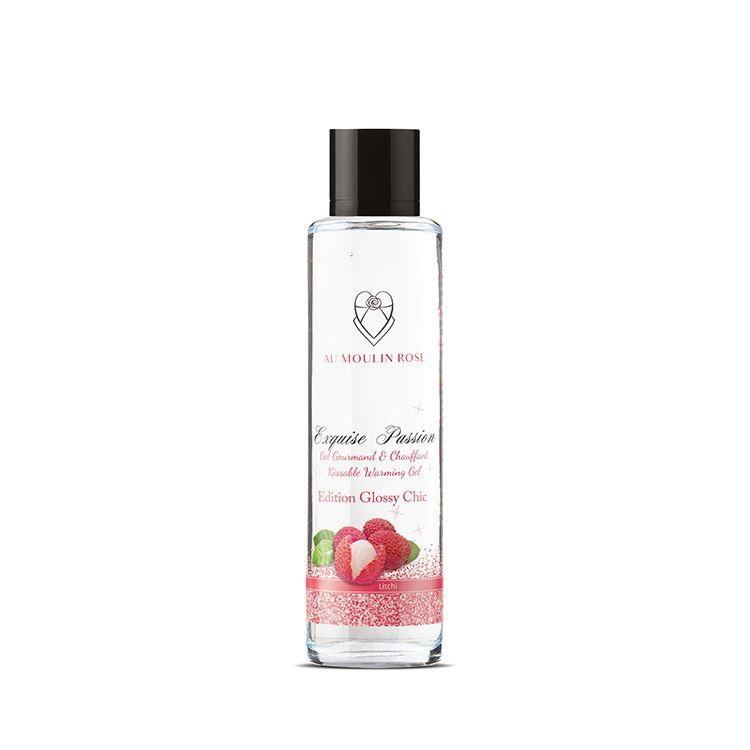 Exquise Passion Glossy Chic - Litchi