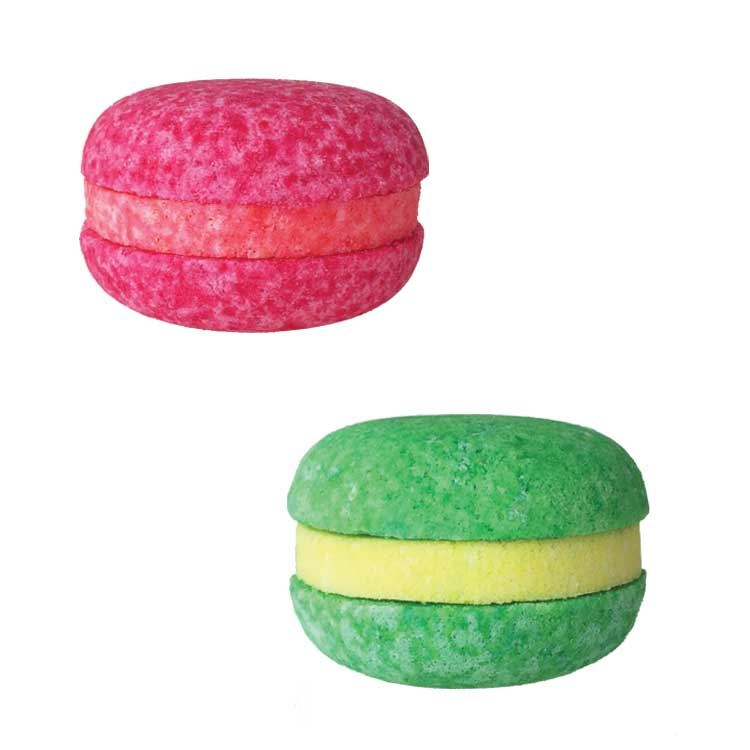 Love Macarons Duo